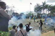 DPR Kota Sorong Minta Polisi Usut Pelaku Pengrusakan saat Demo Omnibus Law