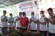 Gelar Syukuran HUT ke-6, Partai Perindo Sultra Fokus Pembenahan Kader