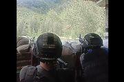 OPM Gunakan Tameng Hidup Warga Sipil saat Serang Pos Koramil Hitadipa Papua