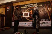 PTPN IX Sukses Raih Penghargaan Kualitas Produk Terbaik