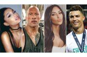 Cristiano Ronaldo hingga Justin Bieber, 10 Sosok Ini Punya Pengikut Terbanyak di Instagram