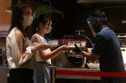 Besok PSBB Transisi, Pengunjung Restoran Boleh Makan di Tempat