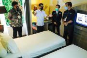 4.233 Kamar Hotel Siap Tampung OTG di Tiga Provinsi