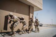 Keberadaan Tentara Turki di Qatar Bikin UEA Gerah