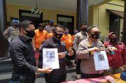 Komplotan Penjahat Ganjal ATM Digulung Polrestabes Bandung, 2 Pelaku Ditembak
