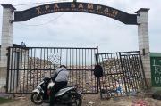 Pantai Panceng Jadi TPA Sampah, Warga Keluhkan Bau Busuk