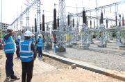 Jaringan Transmisi Bawah Tanah di Makassar Beroperasi