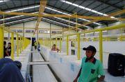 Ratusan Pedagang di Pasar Lakessi Akan Tempati Los Baru