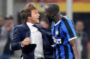 Berkat Conte, Lukaku Yakin Inter Bisa Raih Trofi Musim Ini