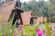 Keindahan Pemandian Alam Juma Lau Surga yang Tersembunyi di Sibolangit