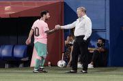LaLiga Sudah Tak Ketergantungan Messi