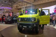 Maruti Dikabarkan Siap Produksi Suzuki Jimny 5 Pintu