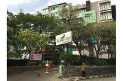 Belasan Pasien OTG Covid-19 di Bekasi Jalani Isolasi di The Green Hotel