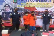Polisi Ringkus Dua Pencuri Motor