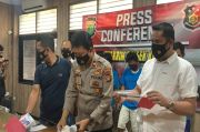 Habis Dorong Angkot, Dua Pelajar Malah Dirampok Si Sopir Angkot