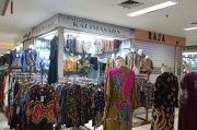 Kelola 15 Kios, Begini Cerita Pedagang Batik di PGC Bertahan Selama Pandemi Corona