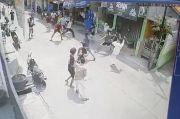 Tawuran Warga di Warakas Pecah, Dipicu Salah Bawa Motor dari Bengkel