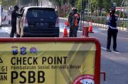 Pemkot Depok Tetap PSBB Proporsional Hingga 27 Oktober