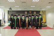 Kalbis Institute Kukuhkan Guru Besar