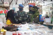 PSBB Transisi, Pemkot Jakut Enggak Akan Kasih Kendor Razia Masker