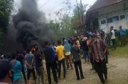 Kantor Induk Perusahaan Sawit di Bengkulu Utara Dirusak Massa, Ini Penyebabnya