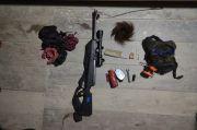 KKSB Serang Bandara Bilorai, TNI Temukan 1 Pucuk Senjata Api
