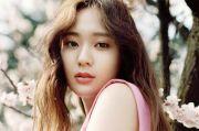 Krystal f(x) Resmi Tinggalkan SM Entertainment