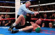Bogeman Sedahsyat Mike Tyson Senjata Ampuh Joshua Hancurkan Fury!