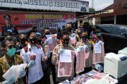 Sindikat Upal di Jawa Barat Cetak Rp24 Miliar Selama Dua Tahun