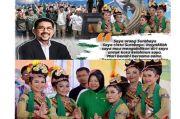 Tim Machfud Arifin Comot Foto Penari, Pelajar Surabaya Kecewa