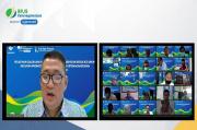 BPJamsostek Jawa Timur Gelar Pelatihan Ahli K3 Umum
