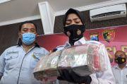 Terjerat Utang, Pria di Mojokerto Nekat Edarkan Uang Palsu