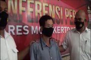 Pria Lajang di Mojokerto Sebar Hoaks Polsek Sarang Teroris