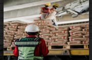 Semen Gresik Suplai 150.000 Ton Ultrapro untuk Kereta Cepat Jakarta-Bandung