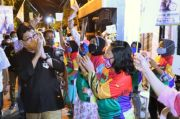 Ingin Figur Baru, Warga Banyu Urip Siap Dukung Machfud Arifin-Mujiaman