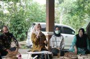 Jaga Roda Perekonomian saat Pandemi, Kustini Gulirkan Program Pelatihan