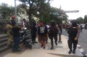 Hendak Menyusup, Anggota Anarcho dan 73 Pelajar Dijaring Polisi