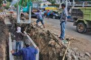 Program Padat Karya di Makassar Prioritaskan Daerah Pinggiran