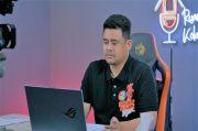 Bobby Bakal Minta Pusat Biayai Pembuatan Tanggul Sebesar Rp1,6 Triliun di Medan Utara