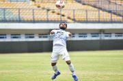 Persib Siap Pertahankan Motivasi Sampai Liga 2020 Dilanjutkan
