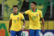 Firmino : Philippe Coutinho Punya Kekuatan Magis