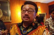 Politikus Demokrat Minta Jokowi Bebaskan Syahganda Nainggolan