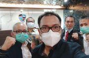 Jenguk Anggota KAMI, Aktivis ProDem: Pak Gatot Nurmantyo Ditunggu Lho...