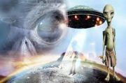 Fisikawan Ungkap Alasan Alien belum Berkomunikasi dengan Penduduk Bumi