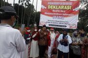 Ini 8 Petinggi KAMI yang Ditangkap di Jakarta dan Medan
