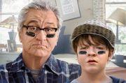 The War with Grandpa Geser Tenet dari Puncak Box Office