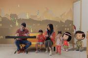 Belajar Menyenangkan dengan Lagu Anak Indonesia