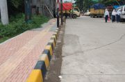 Ada 4 Lajur di Jalan Kalimalang, Pemkab Bekasi Bongkar Lapak PKL