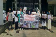 Proyek Perumahan Bikin Banjir, Warga Protes ke Pemkot Tangsel