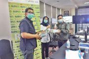 MNC Peduli Salurkan Makanan dan Minuman ke Sejumlah RS di Jakarta dan Bogor